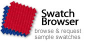 Swatch browser - Browse & request sample swatches