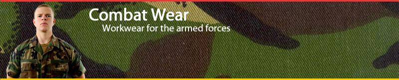 Workwear military solutions